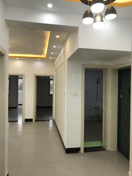 21中学区房一建家属院多层90平米老证可贷款62.8万