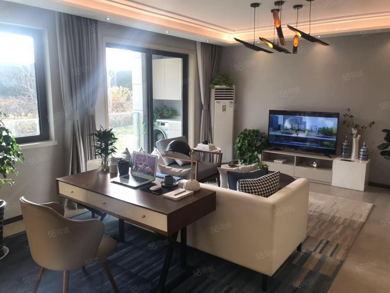 绿地城99平两居室楼层可选价格可议一手新房团购价