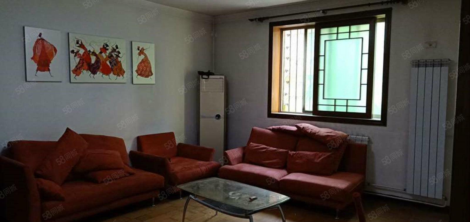 文林路(美林佳苑)3室中装2层户型正采光足繁华地段有证可按揭