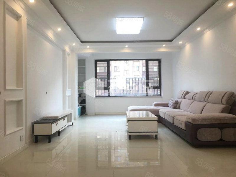 康庭美墅小高层精装修有钥匙2室2厅1卫103平可贷款