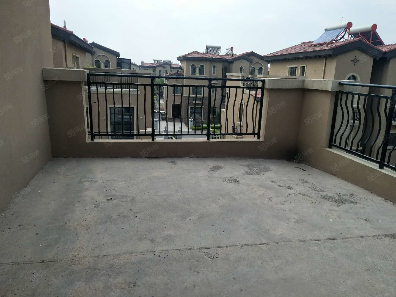 碧桂�@一期林湖�p拼西�舯比��200平米院子�\心出售有�匙
