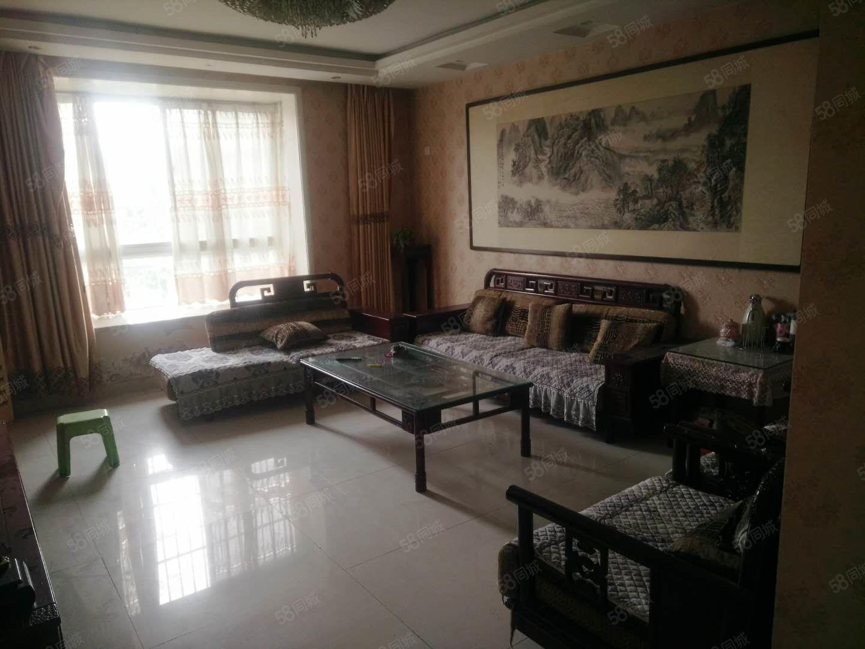 出租孟电花园四室两厅两卫三四楼复式家具家电齐全领包入