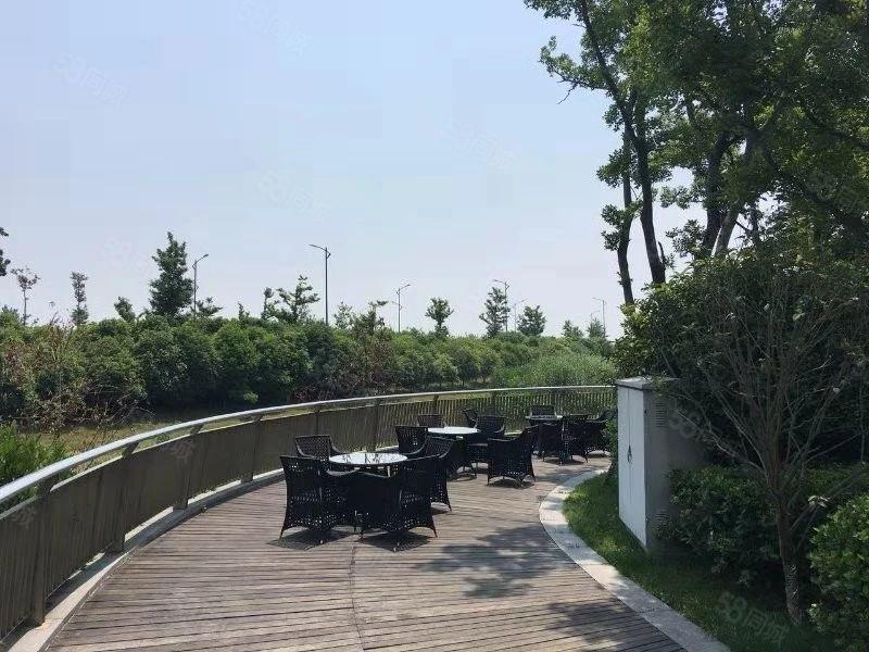 颐和山庄龙之梦旁赠送花园半亩地,全明地下室,超大景观露台