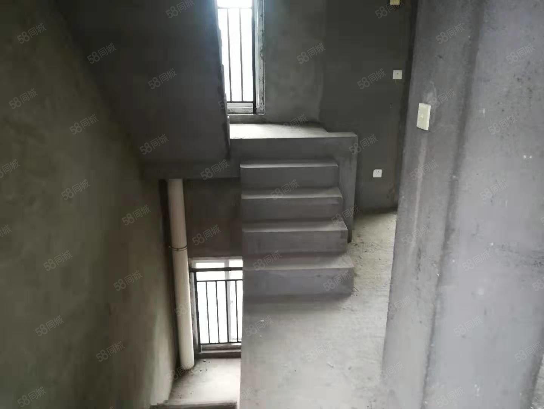 濱江新村樓中樓,一線河景房,全明結構,單價只要7000多