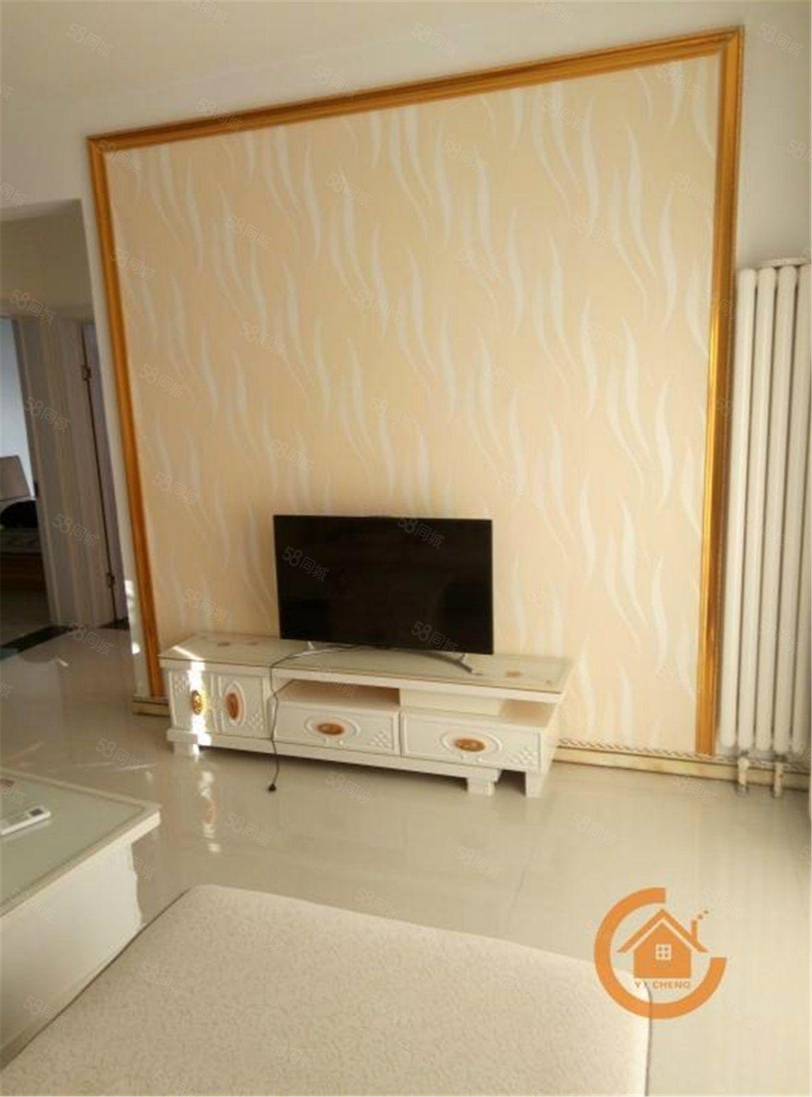 可租半年水岸家园两室家具家电齐全拎包入住精装温馨适合白领