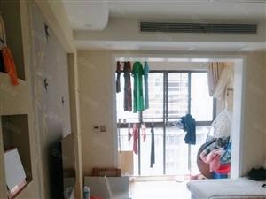 凯旋城两室两厅电梯家具家电齐全仅售51.8万