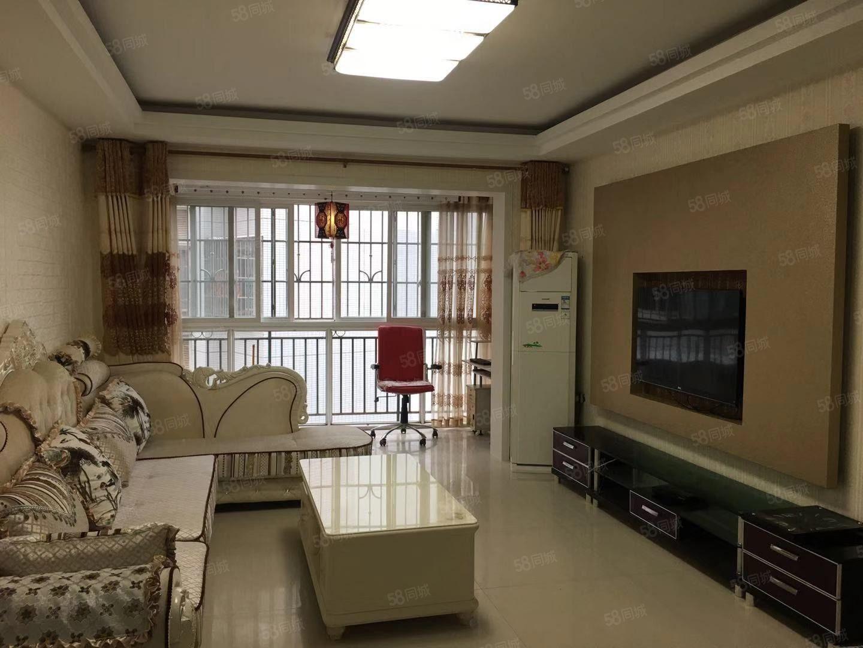 锦绣阳光城山语涧4楼精装3房大小区周围配套完善