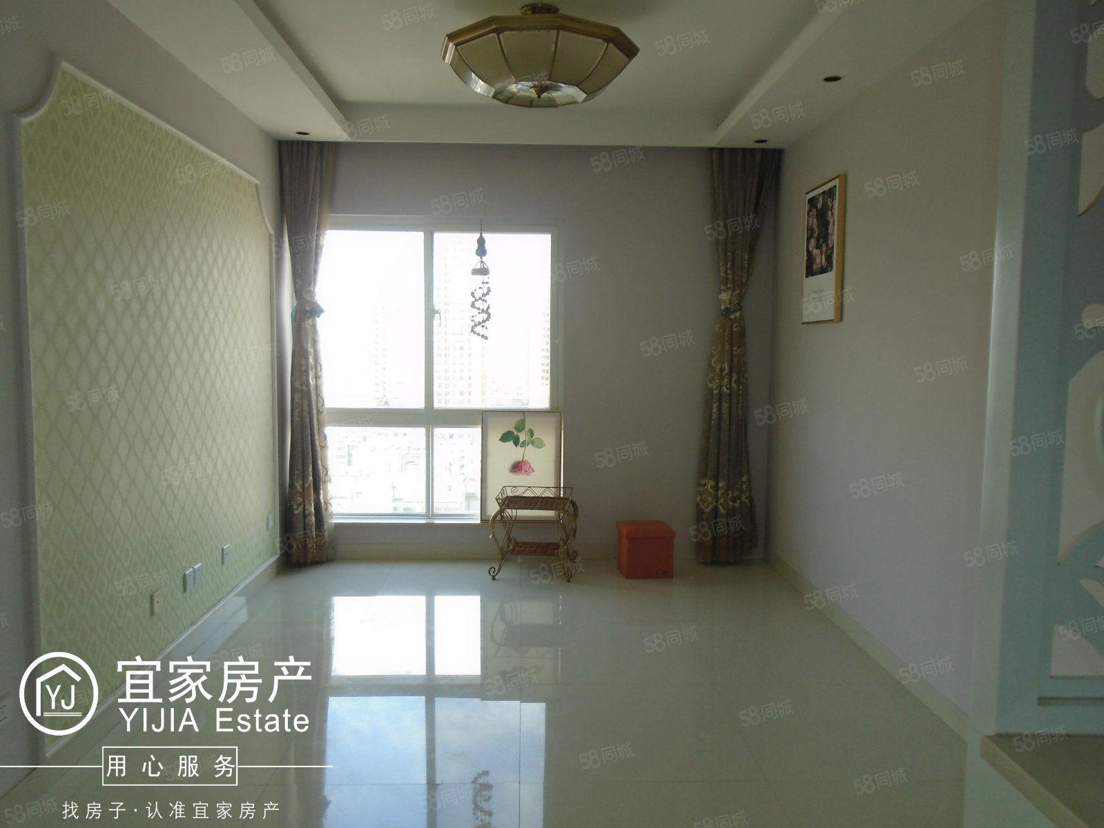 家佳大厦,73平米,2室2厅1卫,精装修,带部分家具澳门金沙平台