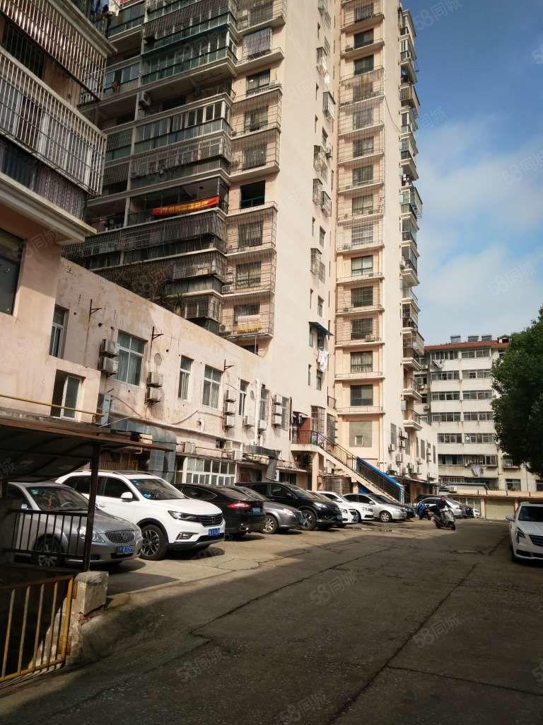北京路盛泰園丹陽中學學區3室2廳2衛好樓層全明戶型證滿五年