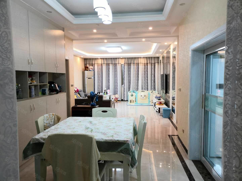 北门精装三房。150平。名牌家电家具。关门卖,全款只需60万