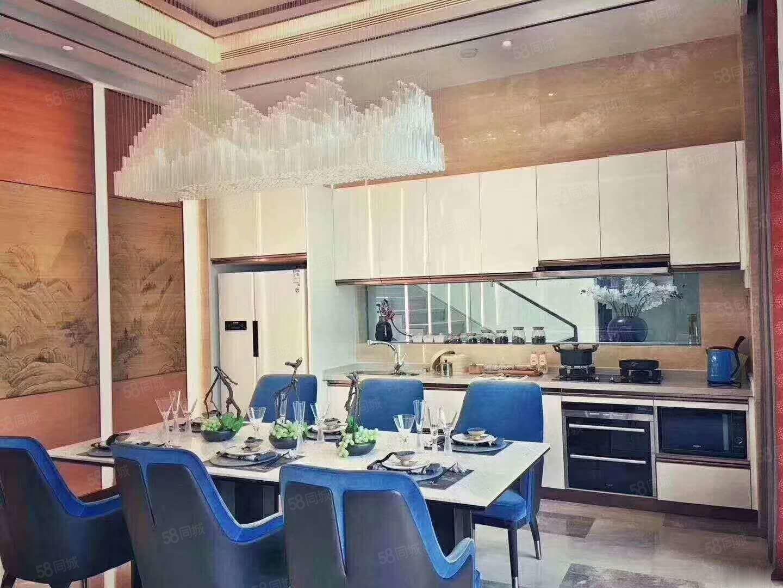 又好又便宜的房子哪里找清鳳海棠長灘1200萬5室3廳6