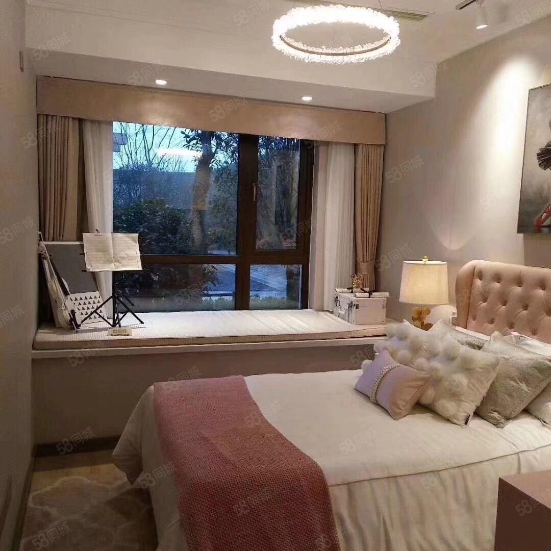 出租翡翠庄园中装三室新装西班牙风格高档小区