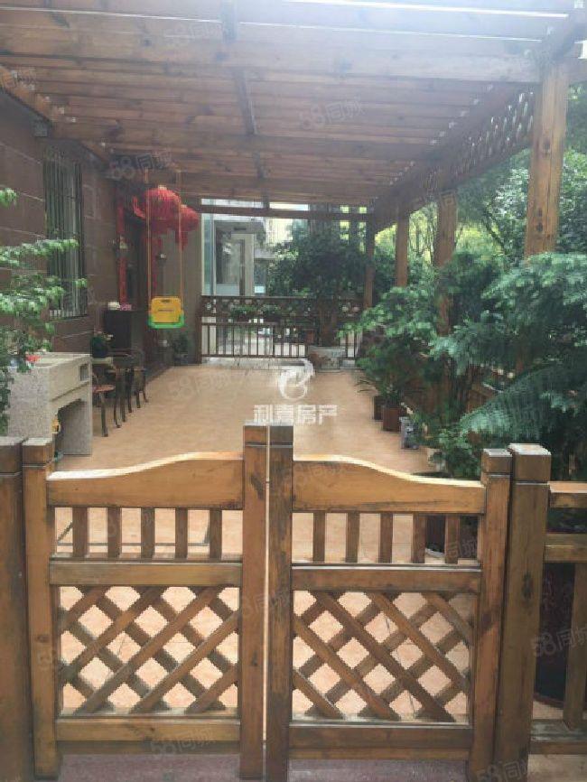 金域兰湾送12万的入户花园东三采4房别墅般的享受