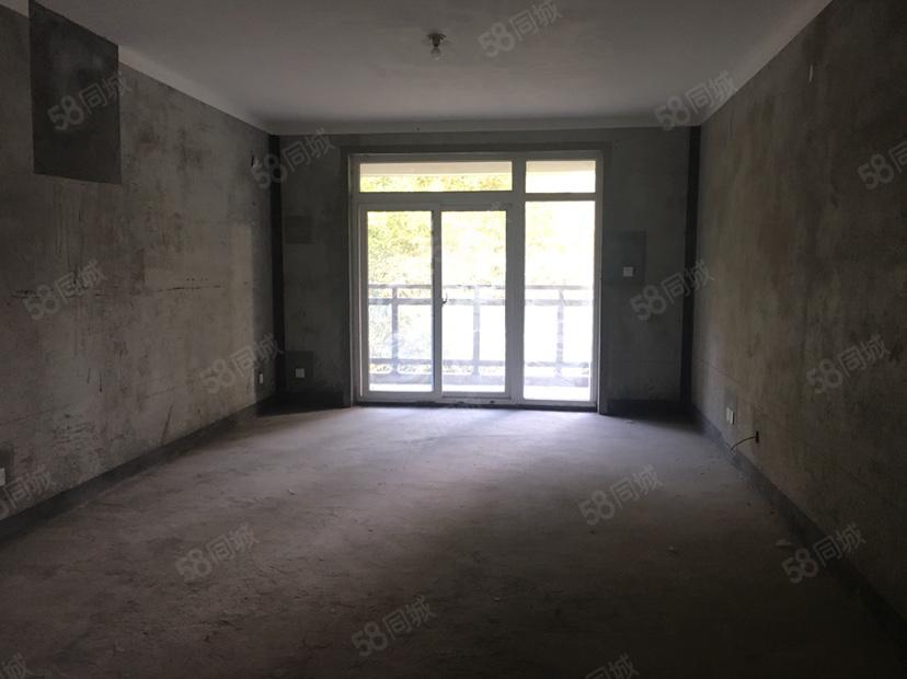 建业联盟新城多层电梯洋房2楼有证满二一口价76万啦