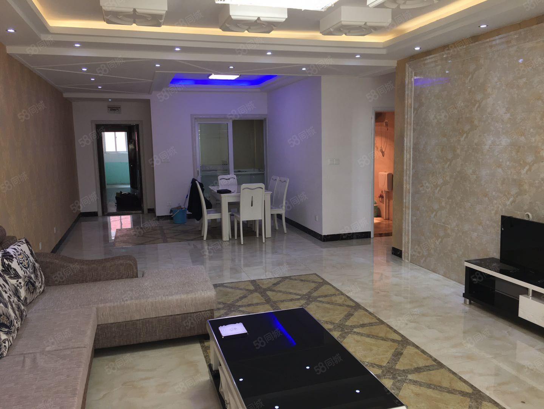 桂城精装3房家具家电齐全在桔山大道
