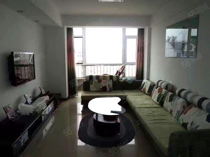 书香家园B区,90平2室,带阁楼带露台,41万可贷款!