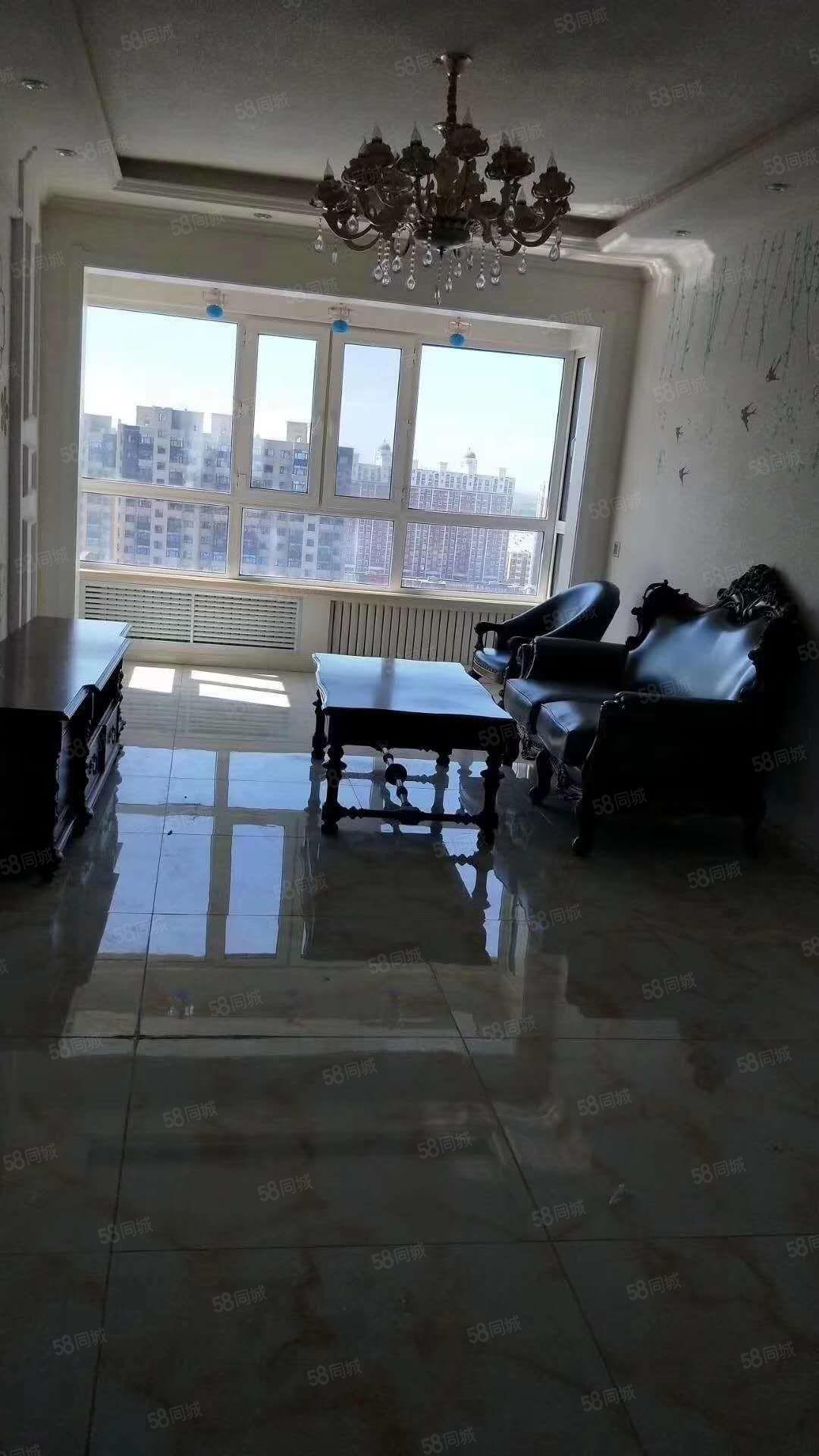 祥和家园   17楼    拎包入住34万一手房 可贷款