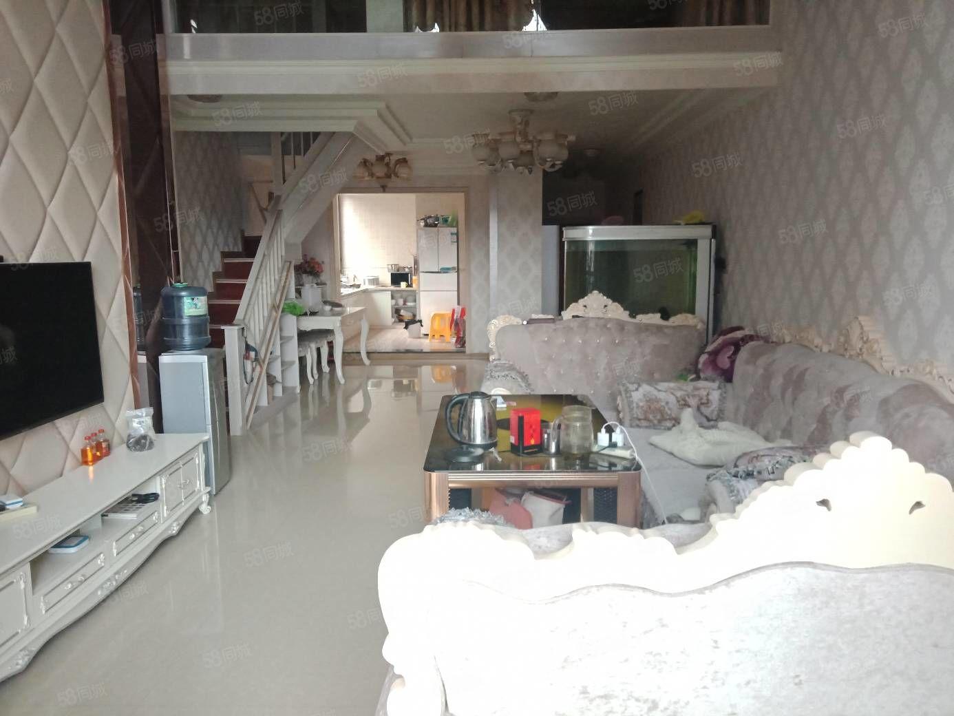 赤水四季城御园精装4室2厅2卫1花园急售豪宅的标准