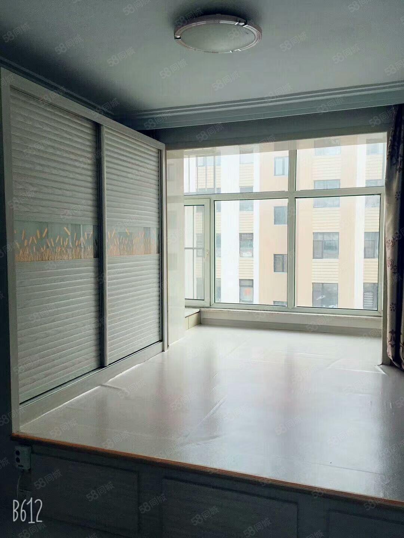 出租學區房,臨近三中,附屬小學三樓面積80平,供熱好