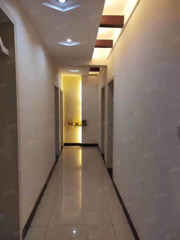 长城人家电梯4室2厅2卫