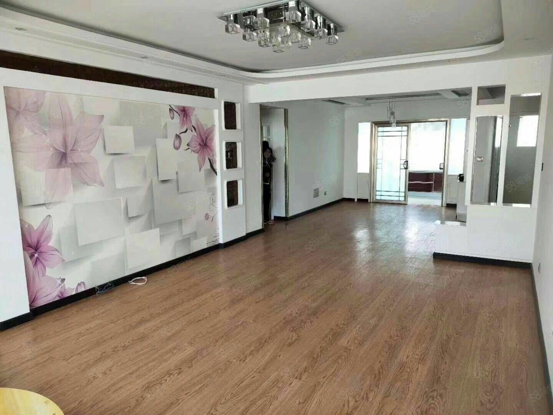 出售渭州学校学区房三室两厅两卫,精装修