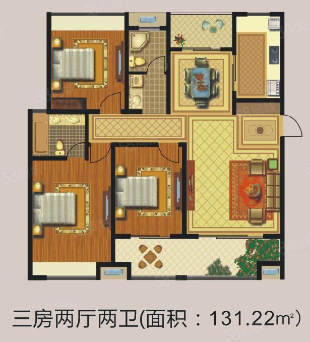 急售!一手房源,楼层可选,可按揭,得房率高,高性价比