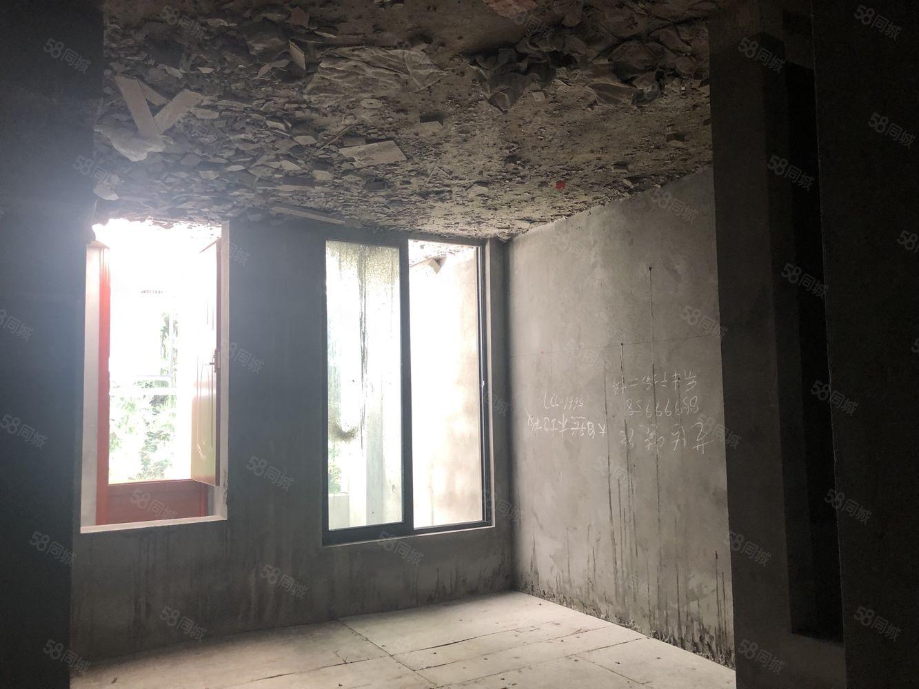 滨江国际三室一厅两卫,只卖65.8万,好房子越来越少