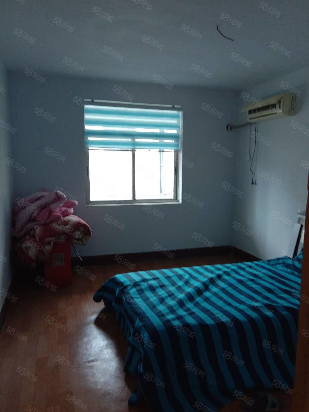 保险公司家属院,2楼67平方两室两厅一卫简装拎包入住,有正
