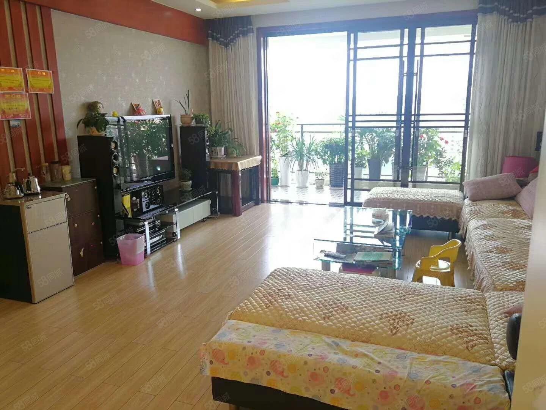 金滩紫金城好房低,价急租家电齐全直接可以拎包入住三室两厅精装