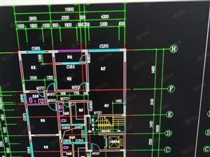 新城核心,证全,可月供,电梯三层,125平三房二厅二卫