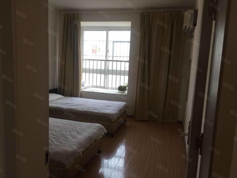 龙池花园85平米套房整租,800一个月不议价2室1厅1卫第1