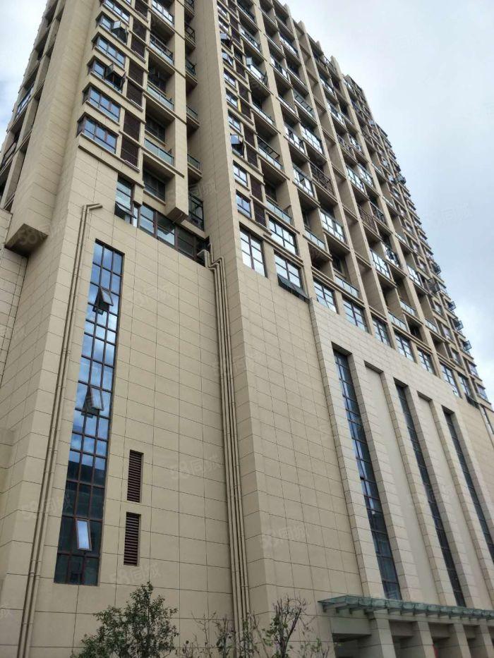 飞龙房产20层97平方毛坯91万