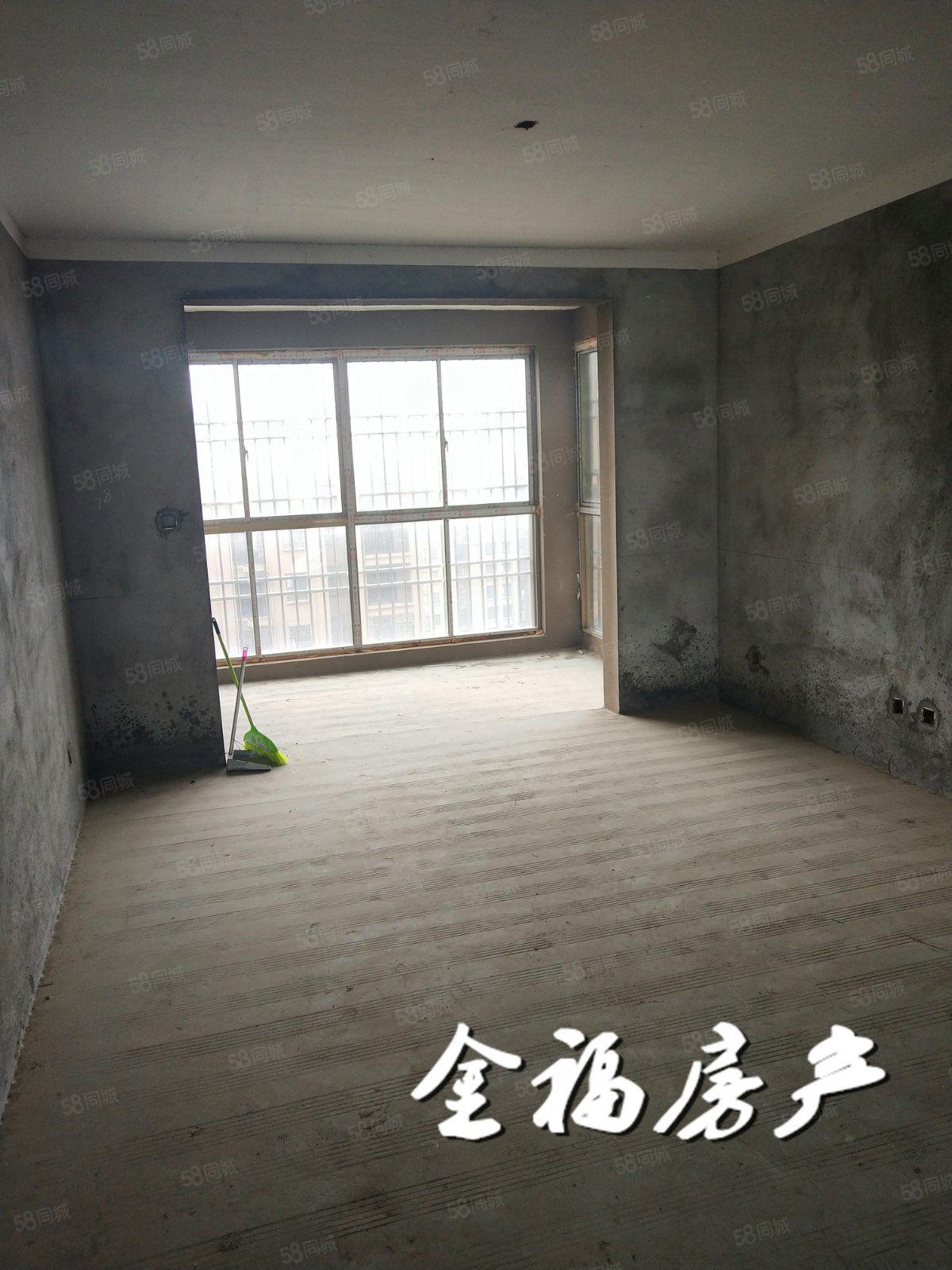 蓝鼎一期,3室2厅2卫,南北通透,前后均无遮挡,看房方便!
