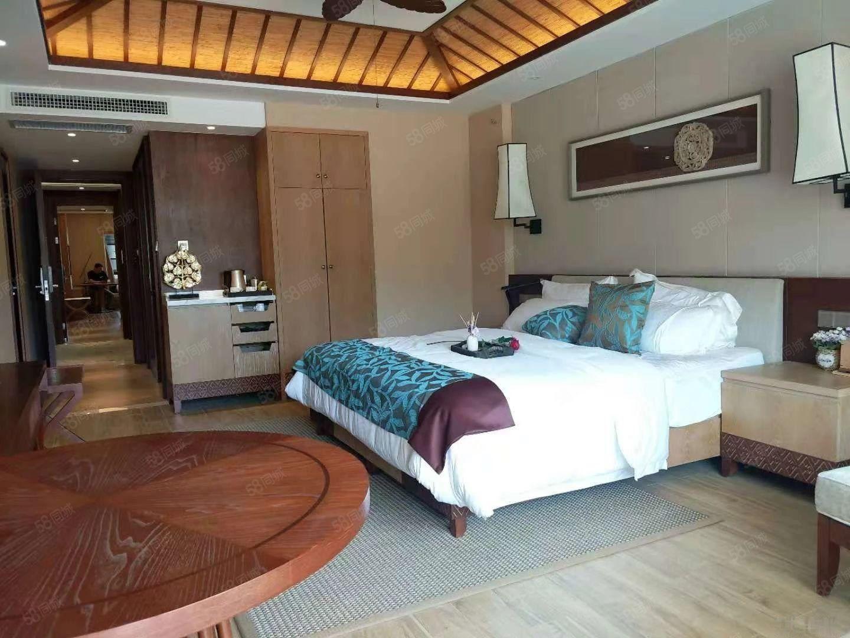 老挝磨丁免.税特区独立产权15万一套精装公寓低投.资