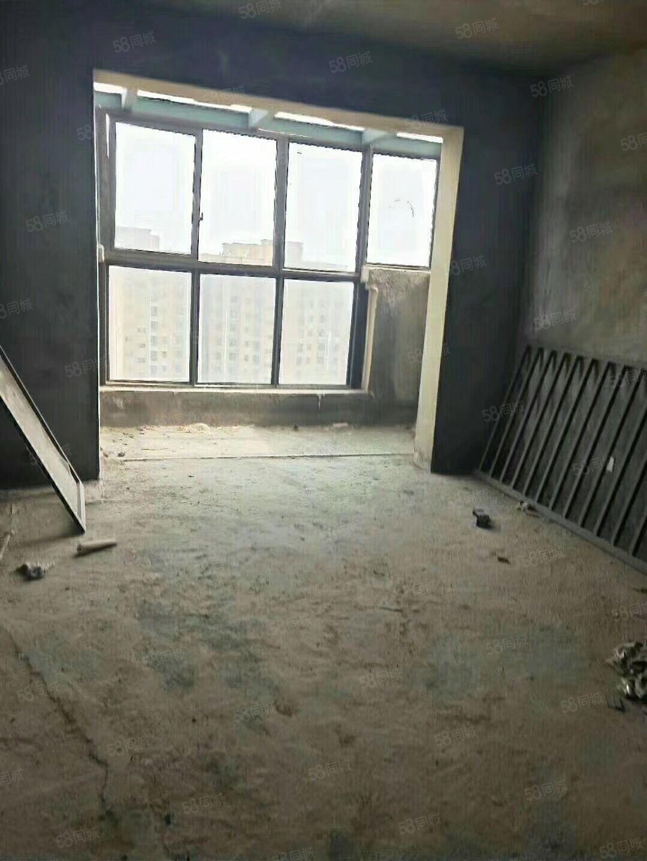 鼎华时代广场电梯房全款一手房