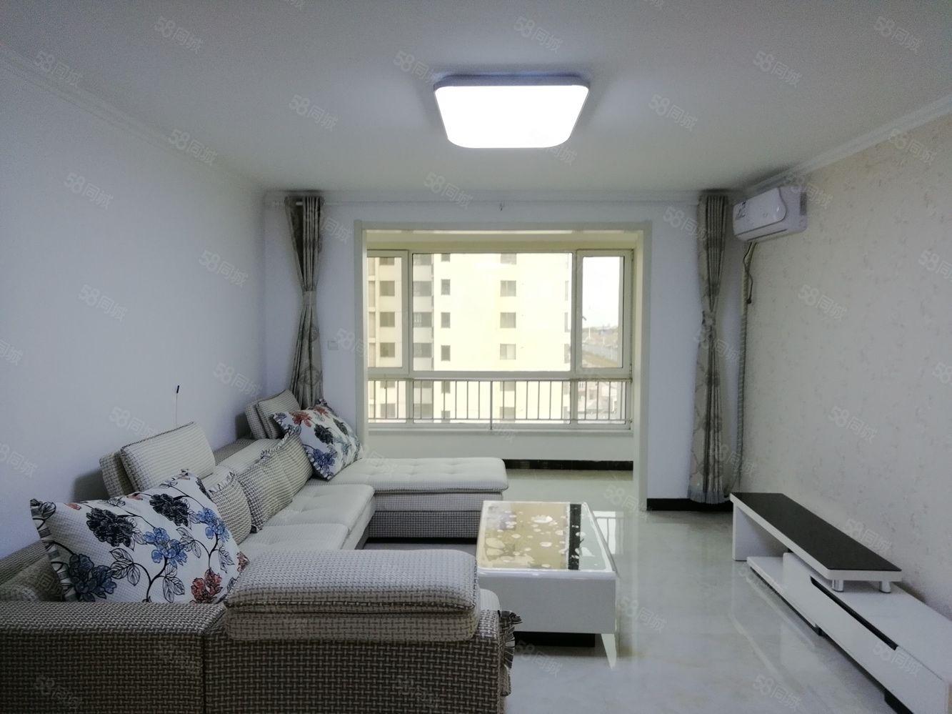 東戴河松源海景日租房,民宿,精裝修,拎包入住,有網,有空調
