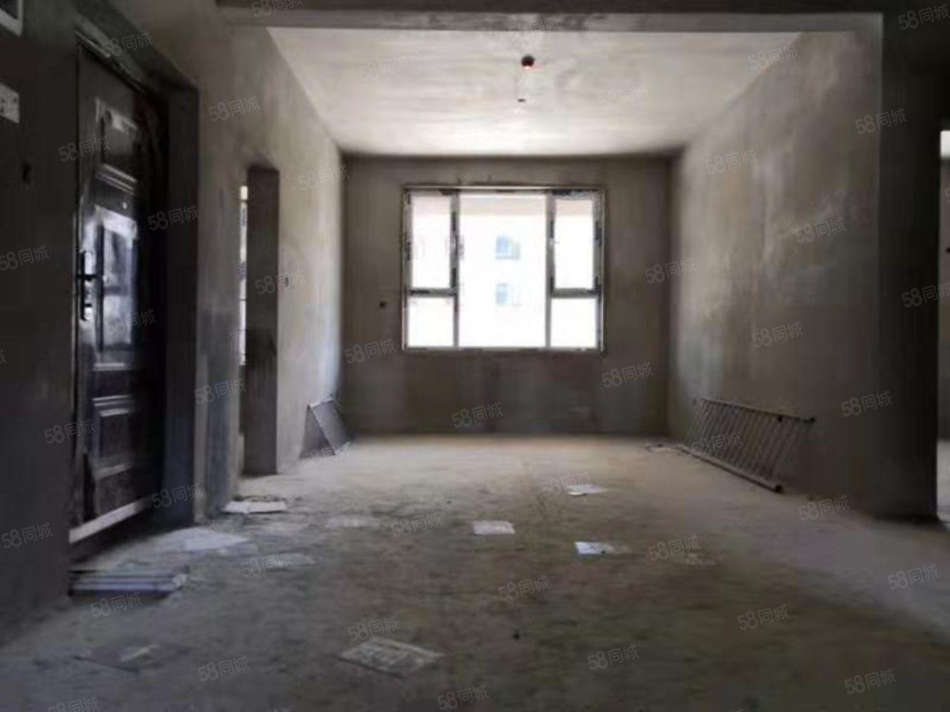 易旺居房產力薦可貸款房源路西牡丹苑毛坯三居室