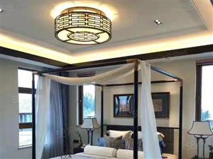 海棠湾国玺别墅,海的奢华生活,五星酒店做配套