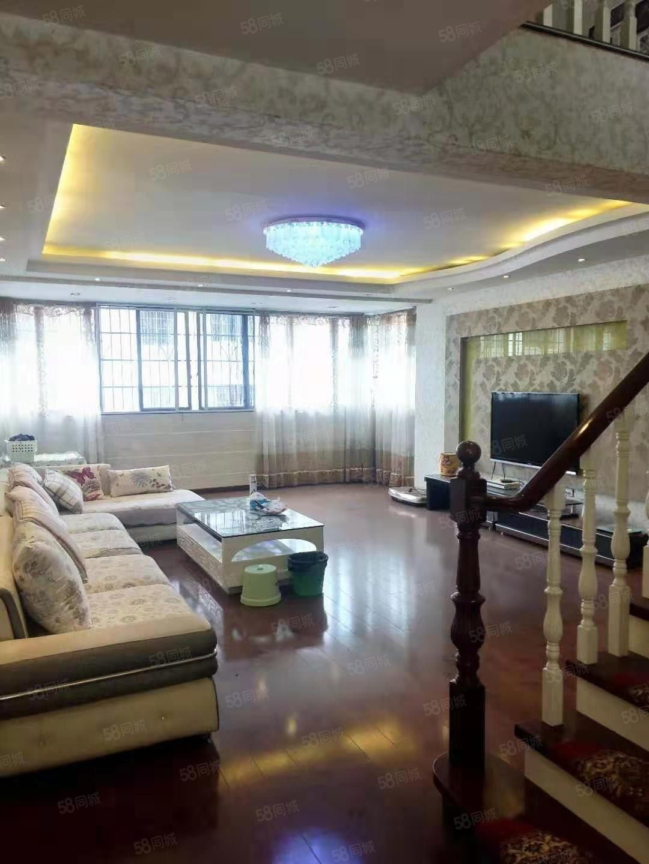 黄平(颐景园)精装复式楼175平,关门出售78万!
