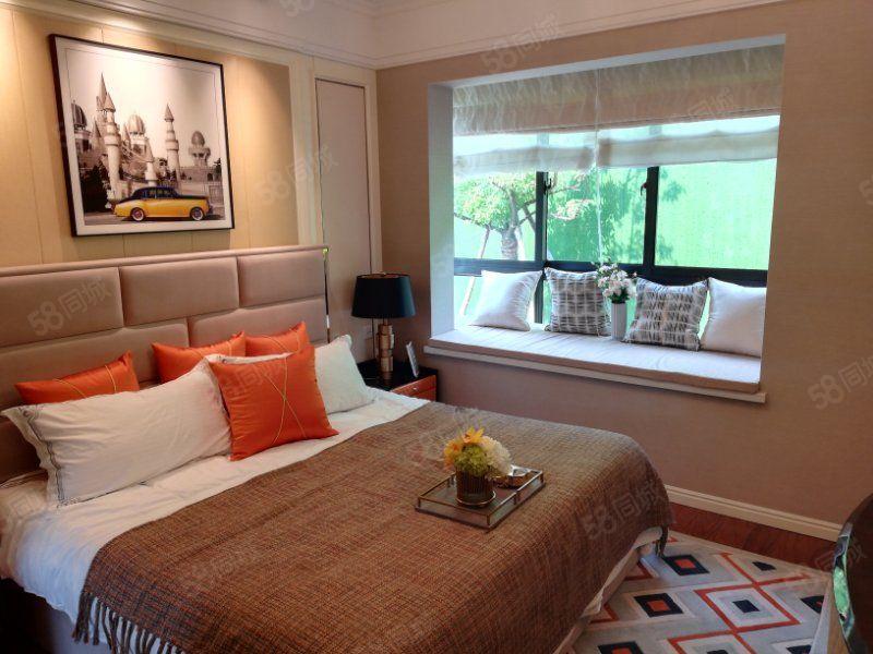 南太湖一线邻太湖精装度假别墅。江南中式合院别墅
