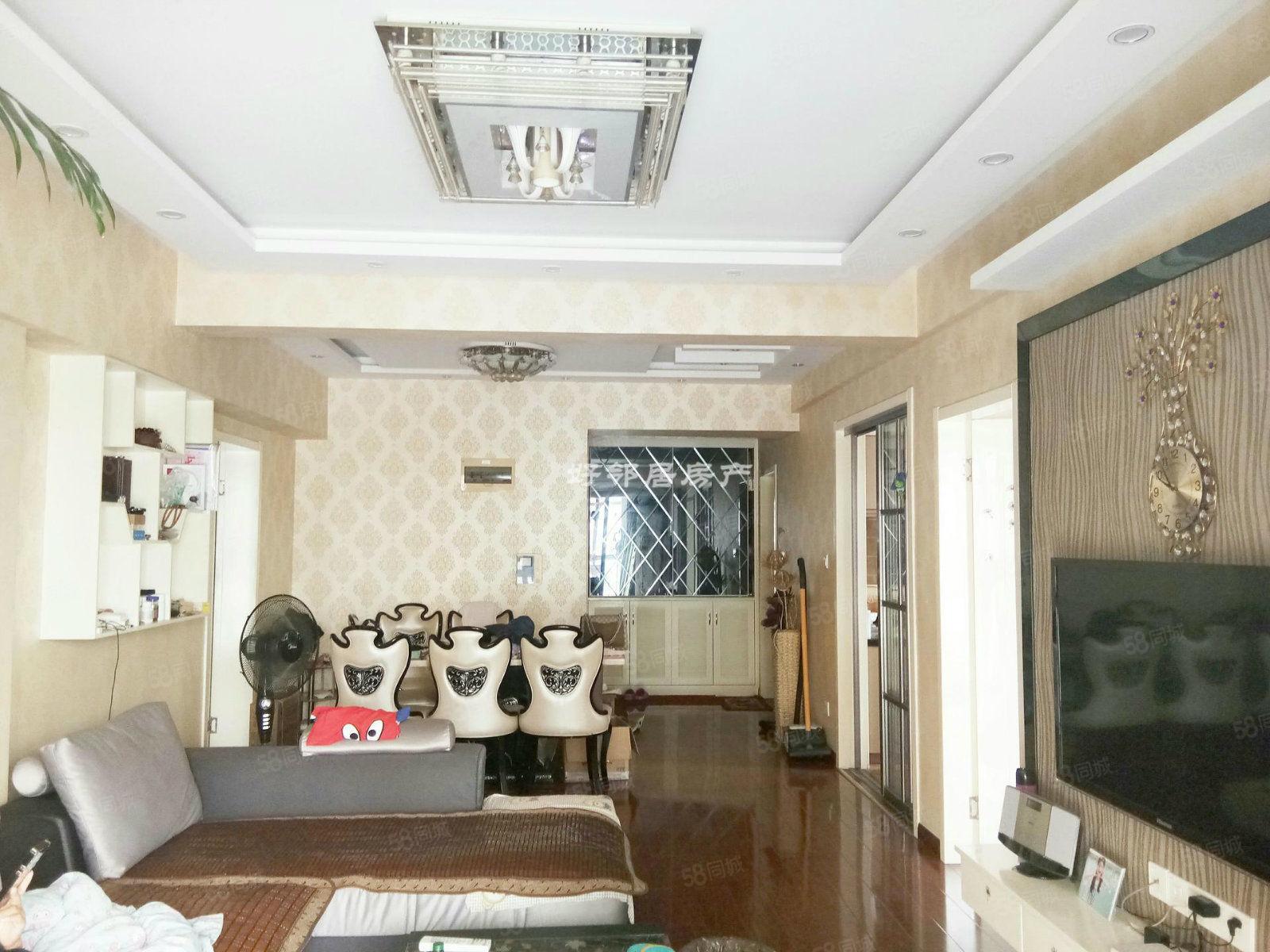 繁華地段商業中心金寧廣場147平米精裝房誠售