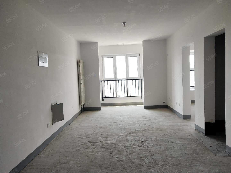 首創國際半島采薇雅苑兩居室,中間樓層前排無遮擋老證空戶無尾款
