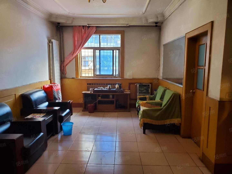 建東小學附近4樓2室2廳88平有證有暖可貸款急賣38萬