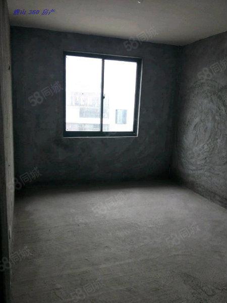 世纪花城高档小区周边配套齐全中间位置稀缺大三房