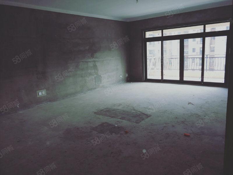 碧桂园一手大平层品质小区三卧朝南大阳台