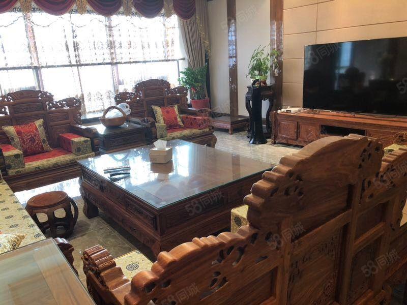 出售恆大華府6房2廳精裝修南北售價500萬