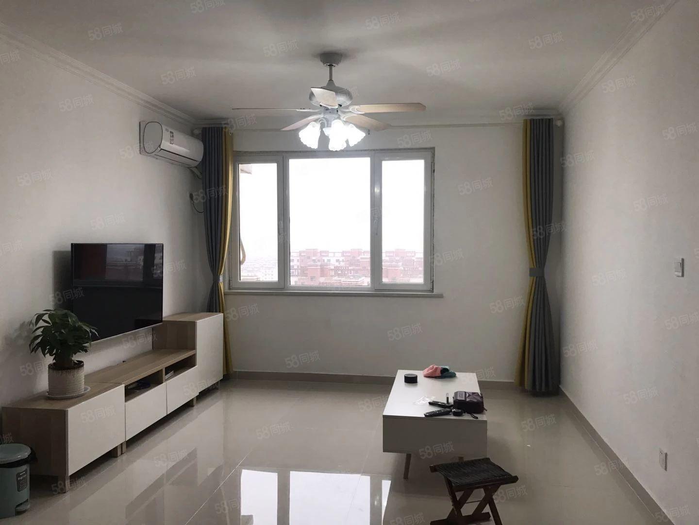 急售支持贷款精装修未入住送地上储藏室送所有室内家电家具