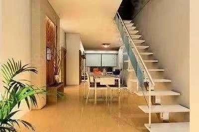 loft复式公寓39平米使用面积63平米性价比高升值空间大