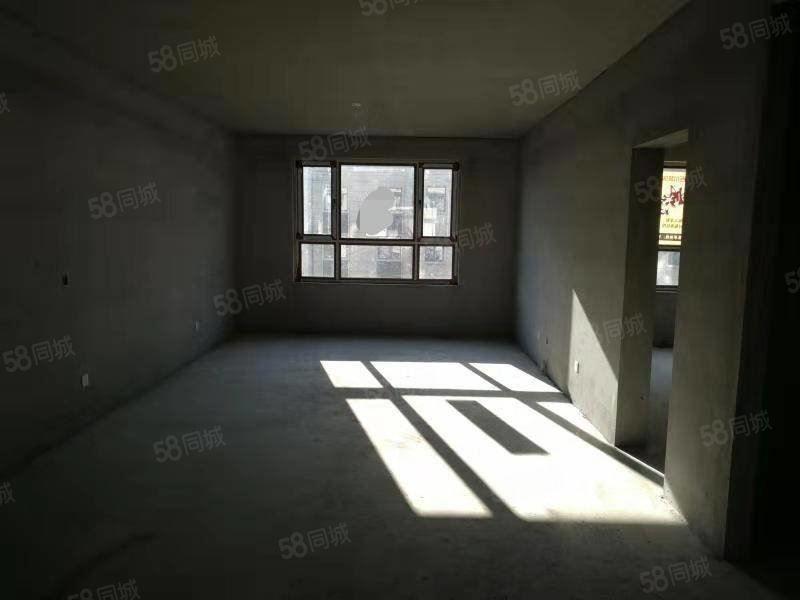大禹城邦三室电梯洋房
