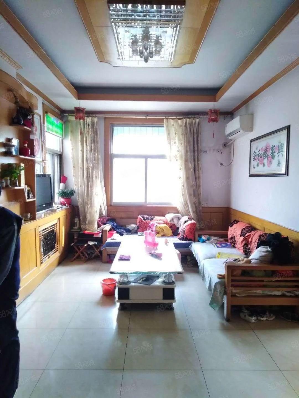 杏花村小学地税局家属院两室一厅带储藏室可贷款
